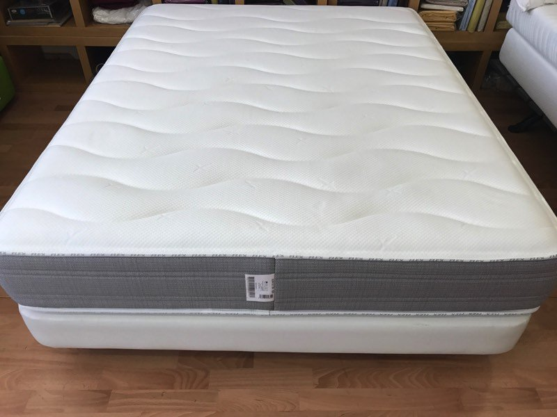 Colchón Flex HR Visco 150 x 190 cm por 370€   Liquidación