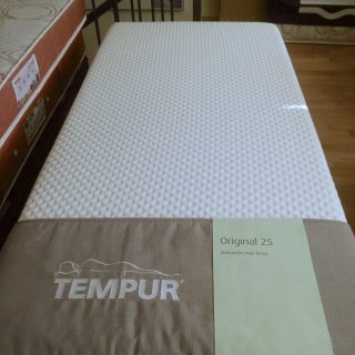 Colchón Tempur 25