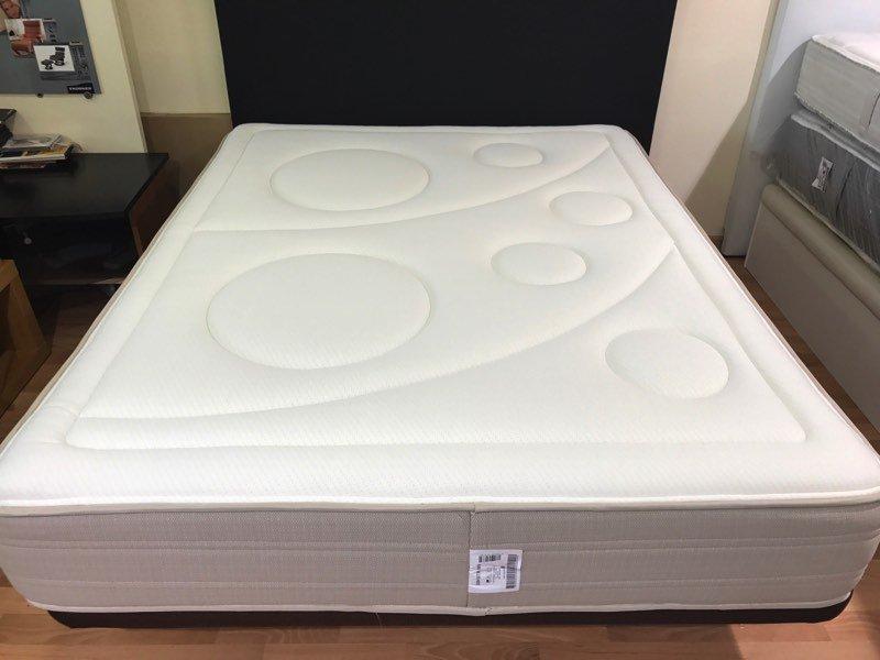 Colchón Flex Visco 150 x 190 cm por 450€   Liquidación en Outlet Casa
