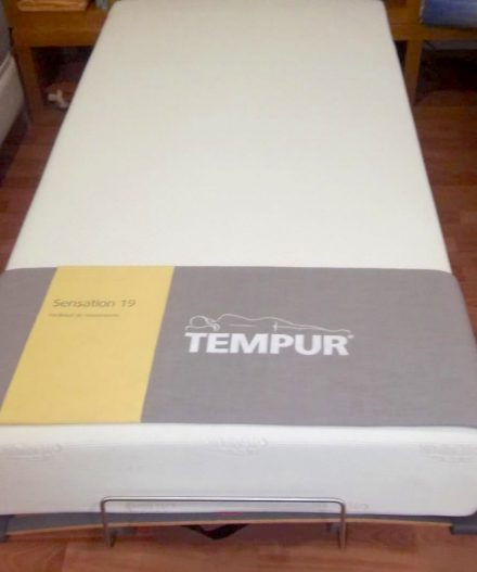 Tempur Sensation 19 - 90x190 - Outlet