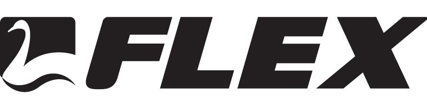 Logo Flex Black Friday