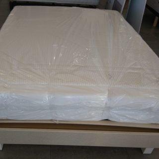 Pack colchón Tempur Sensation Deluxe 22 con base articulada Escandinavia