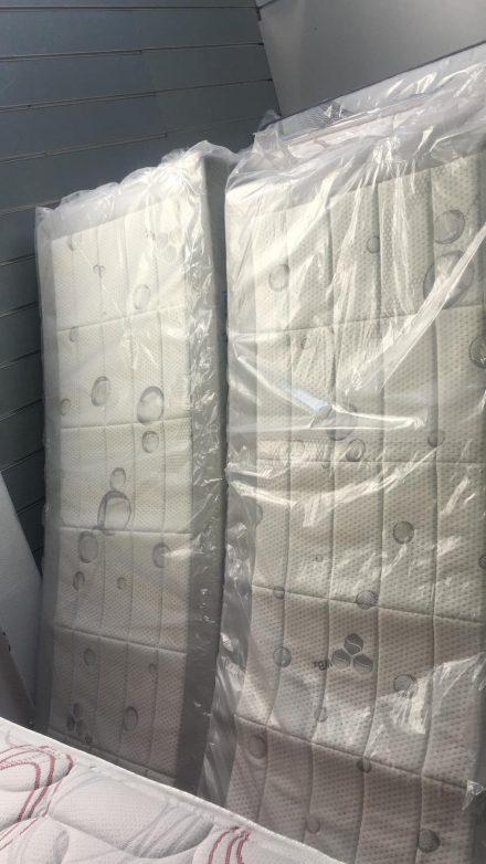 Colchón Flex en liquidación en outlet casa factory en San Sebastián de los Reyes