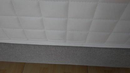 Detalle colchón