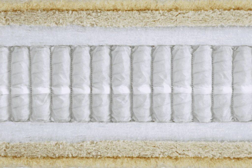 colchon hypnos affinity wool en colchoneria outlet casa San Sebastián de los Reyes