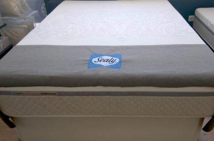 Liquidación colchón Sealy®