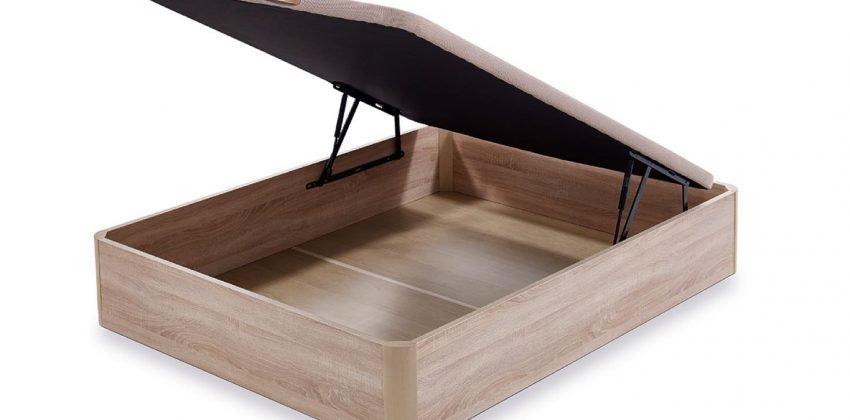 Base para colchón