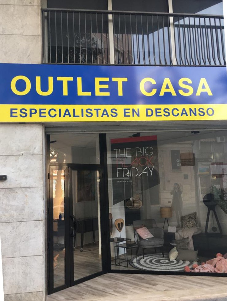 Outlet Casa Elche Centro