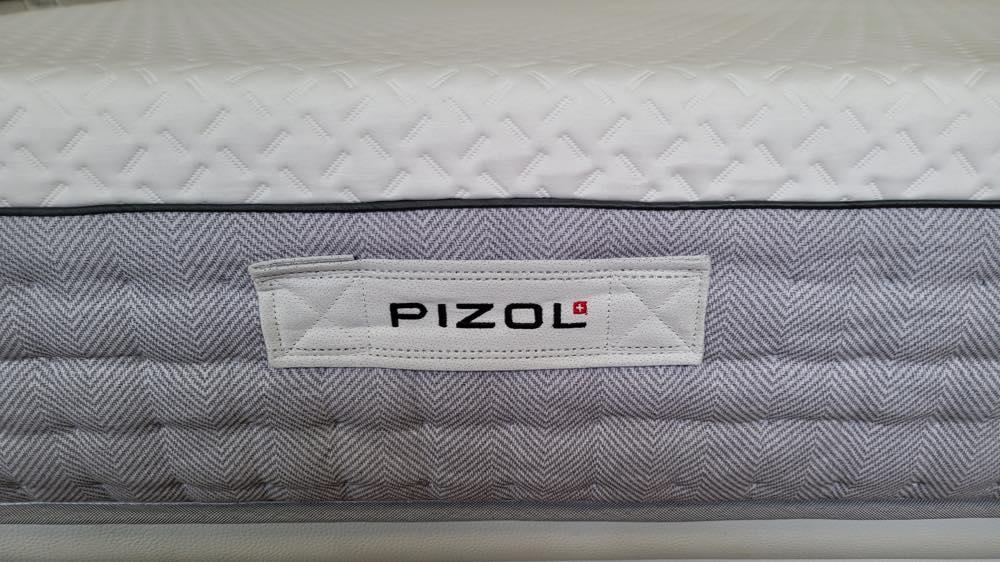 Colchón Swissbedding Pizol